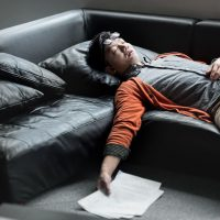良質な睡眠を手に入れるには? その①